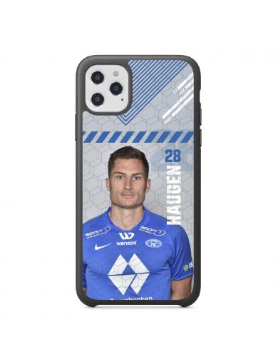 Molde FK Haugen no. 28 deksel