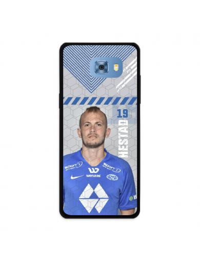 Molde FK Hestad no. 19 deksel