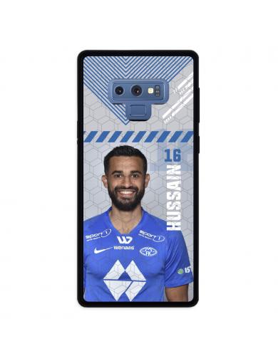 Molde FK Hussain no. 16 deksel