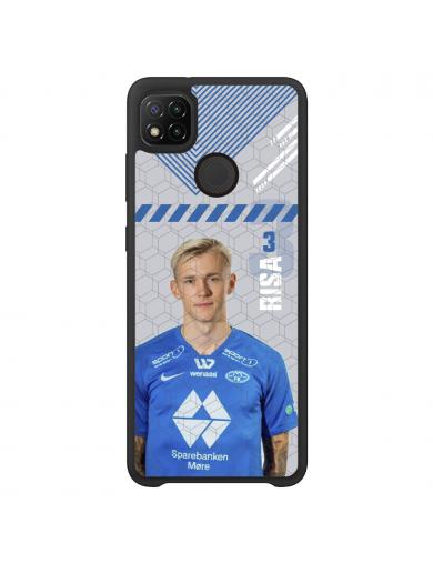Molde FK Risa no. 3 deksel