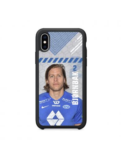 Molde FK Bjørnbak no. 2 deksel