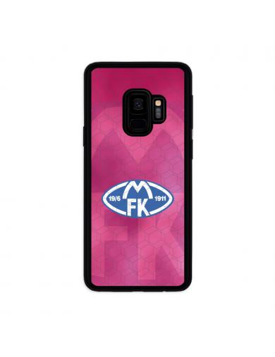 Molde FK Logo Rosa deksel