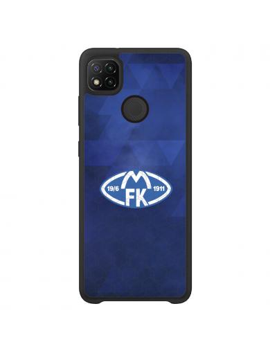Molde FK Logo Mørke Blå deksel
