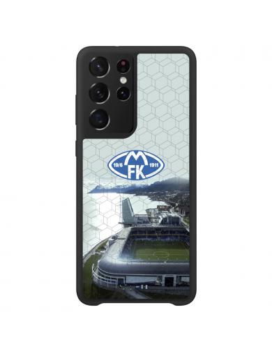 Molde FK Stadion 2 deksel
